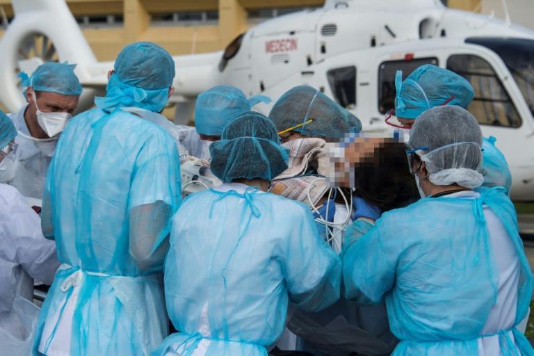 Covid-19: 131 nouveaux cas au Maroc, 3.889 au total