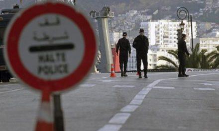 Le gouvernement interdit les déplacements nocturnes à l'échelle nationale entre 23h00 et 04h30