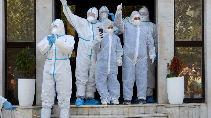 Covid-19/Maroc : Le bilan passe à 2.283 cas confirmés, dont 249 guérisons et 130 décès