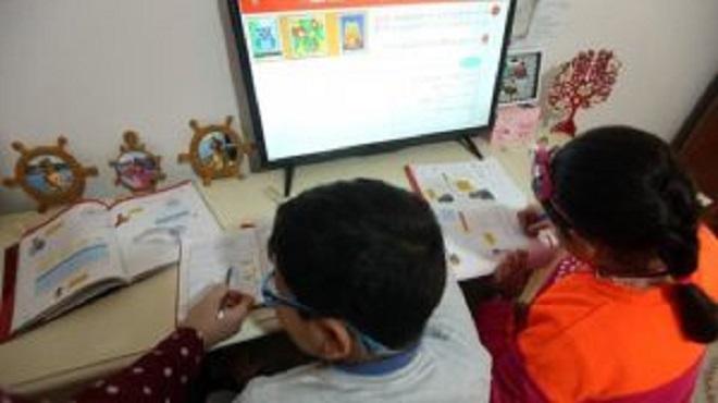 Confinement sanitaire: bien gérer le temps des enfants et promouvoir leur santé mentale