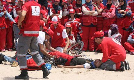 Covid-19: Le Croissant Rouge marocain manifeste son aide aux familles vulnérables