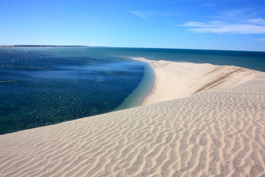 Dakhla, entre mer et désert 11