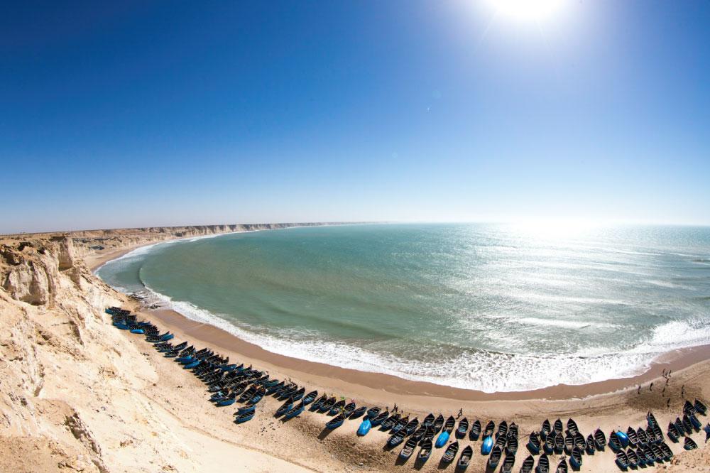 Dakhla, entre mer et désert 15
