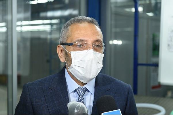 Covid-19: Le Maroc va produire 5 millions de masques de protection à partir de mardi 1