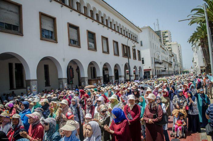 ONU Femmes Maghreb décortique l'impact de l'urgence sanitaire du Covid-19 sur les femmes et les filles