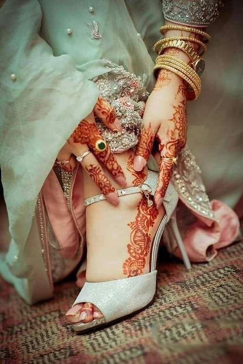 La cérémonie du henné 10