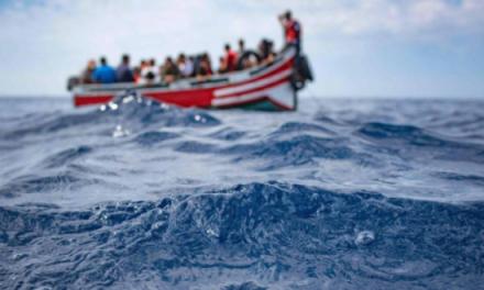 Dakhla : Arrestation de 32 candidats à l'émigration clandestine