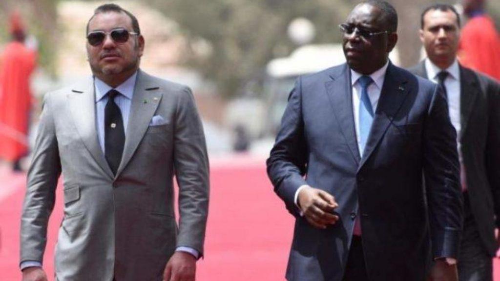 Le Roi Mohammed VI propose une initiative africaine contre la pandémie du coronavirus 1
