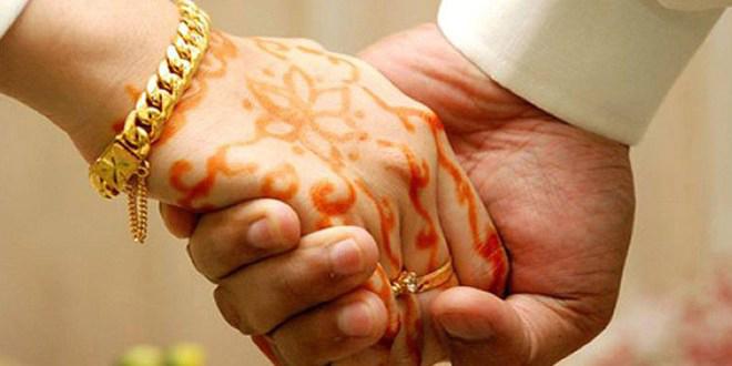 La cérémonie du henné 14