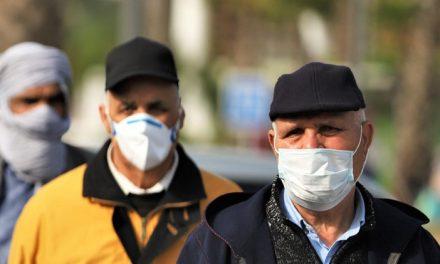Maroc/Covid-19:Le port des masques de protection est obligatoire dès mardi