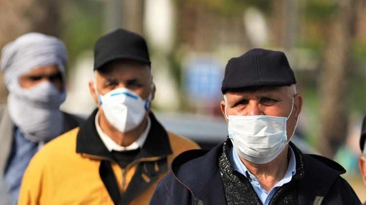 Covid-19 : Le bilan au Maroc passe à 1.275 contamination