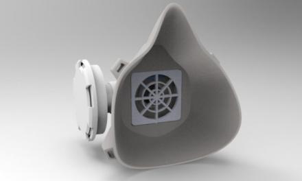 Des chercheurs marocains inventent un masque intelligent de détection à distance du Covid-19