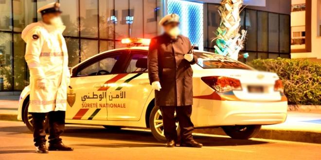 Ramadan/ Maroc: Interdiction du déplacement nocturne