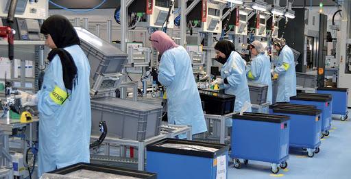 A Casablanca et Marrakech, des usines de textile vont produire des masques de protection