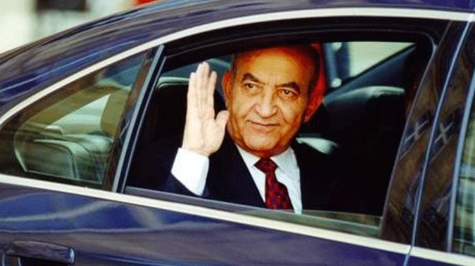 Décès de l'ancien Premier ministre, Abderrahmane El Youssoufi 1