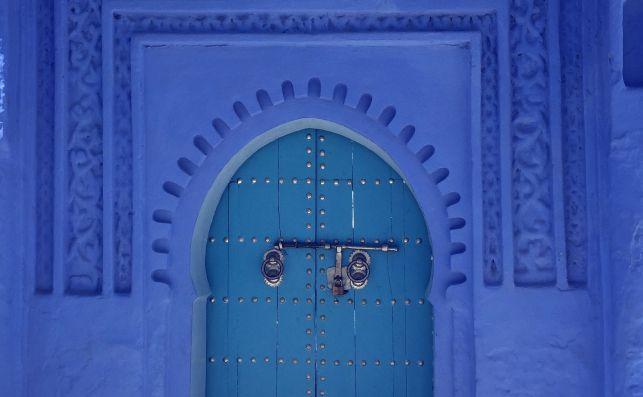 CHEFCHAOUEN, LA PERLE BLUE DU MAROC 6