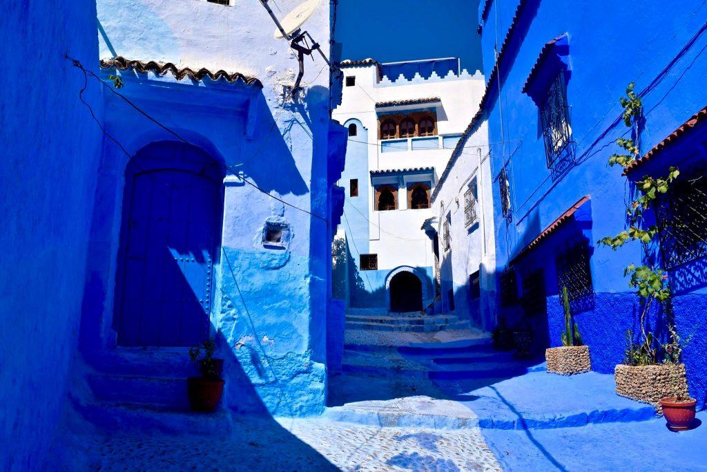 CHEFCHAOUEN, LA PERLE BLUE DU MAROC 2