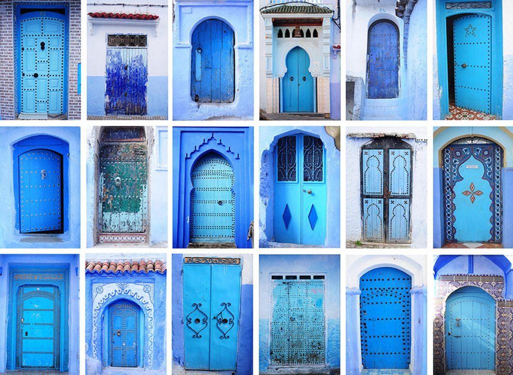 CHEFCHAOUEN, LA PERLE BLUE DU MAROC 3