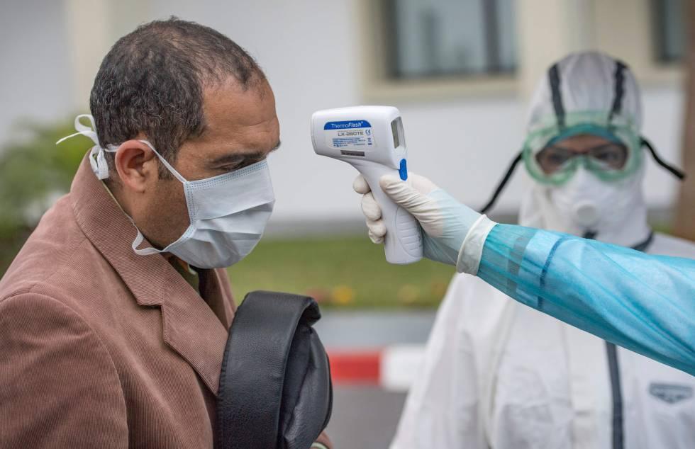 Covid-19/Maroc: 127 nouveaux cas confirmés, et 60 guérisons