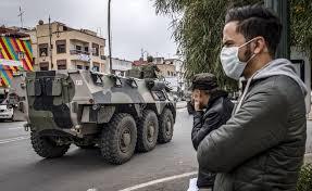 Khalid Ait Taleb: Déconfinement:les 3 conditions pour lever l'état d'urgence au Maroc