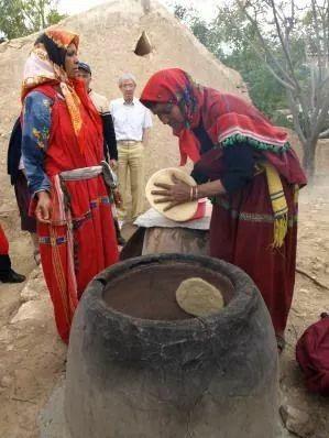 Le four traditionnel, une activité ancestrale 9