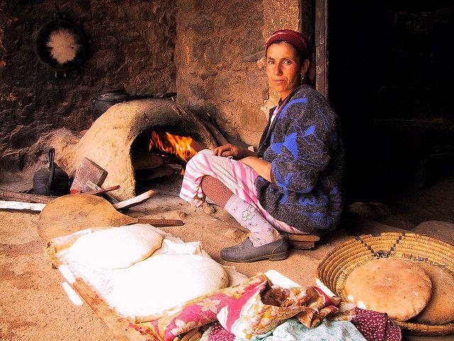 Le four traditionnel, une activité ancestrale 4