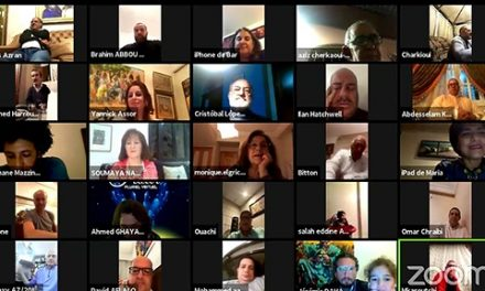 """Covid-19: Musulmans, juifs et chrétiens réunis autour d'un """"Ftour Pluriel"""" virtuel"""