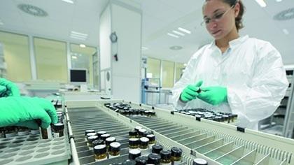 Covid-19: Le Maroc pourrait s'ériger en hub industriel pharmaceutique à part entière