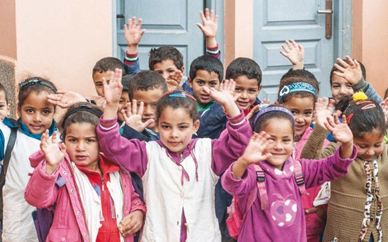 Journée nationale de l'enfant: Le ministère de la Solidarité réitère son engagement à protéger les enfants des répercussions du Covid-19