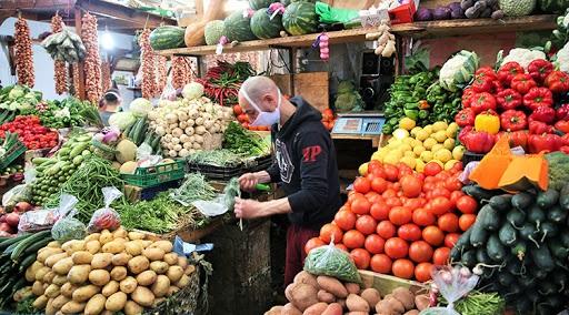Approvisionnement abondant dans les marchés marocains