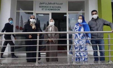 Covid-19: 113 nouveaux cas confirmés au Maroc, 5.661 au total