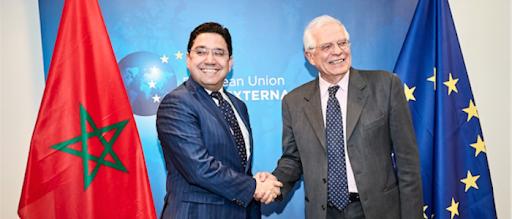 Post-Covid19: L'avenir du partenariat économique Maroc-UE au centre d'une visioconférence du RIEMAS