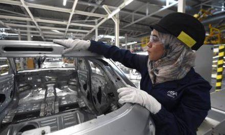 L'usine Peugeot PSA de Kénitra va redémarrer ses activités