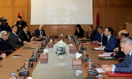 Covid-19 : L'essentiel de la réunion du Comité de Veille Economique de CVE