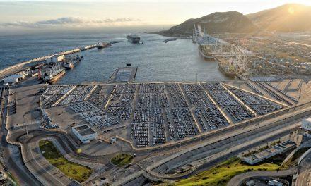 Tanger Med s'associe à l'initiative des plus grands ports au monde pour garantir la continuité des chaînes logistiques internationales