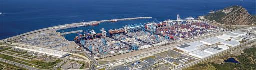 Tanger Med-Baie d'Algésiras: la coopération continue au service de l'Import/Export