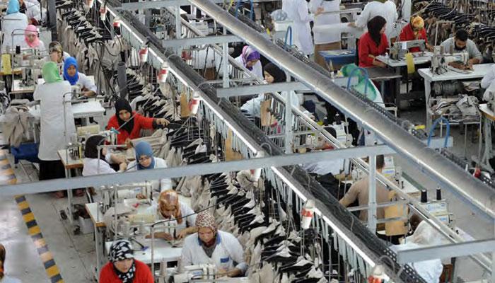 Les unités industrielles peuvent reprendre leur activité après Aid Al-Fitr sous conditions