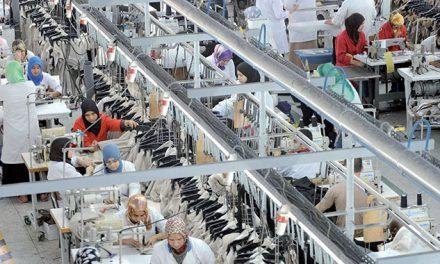 Tanger: Les unités de textiles reprennent leurs activités en adoptant des mesures préventives