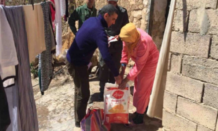 Covid-19: 34% des ménages marocains sans aucun revenu