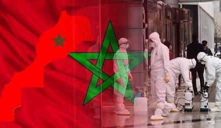 Maroc/Covid-19: 16 nouveaux  cas et 73 nouvelles guérisons, total 6.623 cas confirmés