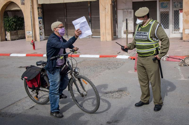 Déconfinement au Maroc : le pays pourrait sortir du confinement à partir du 20 mai