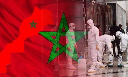 Covid-19/ Maroc: 115 nouveaux cas ce vendredi