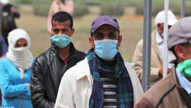 Covid-19/Maroc : 147 guérisons, 2 décès et 93 nouveaux cas positifs