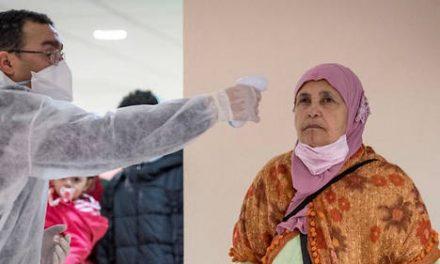 COVID-19/Maroc: 162 nouveaux cas confirmés , 5.873 au total
