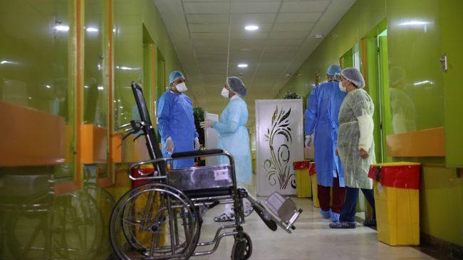 Covid-19/Maroc : 108 nouvelles rémissions, 48 nouveaux cas, 6.466 au total