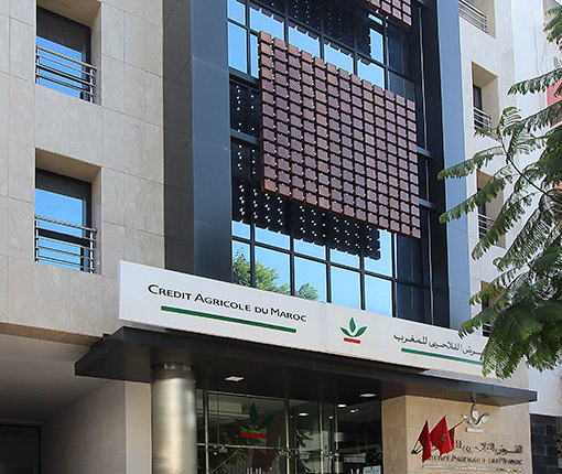 Le Crédit agricole du Maroc double le nombre d'agences mobiles