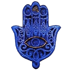kamsa o la Main de fatma, un porte bonheur en Afrique du Nord 4
