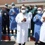 Covid-19/Maroc : 11 nouvelles guérisons et 3 nouveaux cas, 7783 au total
