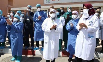 Covid-19: 48 nouvelles guérisons au Maroc, et 23 nouveaux cas confirmés