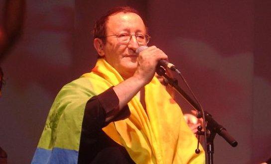 Le chanteur Idir, icône de la musique kabyle, est mort à 70 ans 2